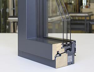 ENERsign Primus Profile Sectional Cut - R10